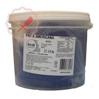 Pasta Americana Balde Azul - 3.5Kg