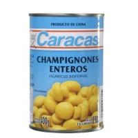 Champignons Enteros - 850Grs