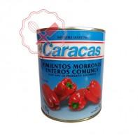Morrones Enteros Caracas - 2.5Kg