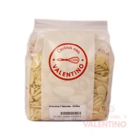 Almendras Fileteadas - 250Grs