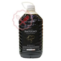 Marsala Extra Dulce Bertolino - 5Lt