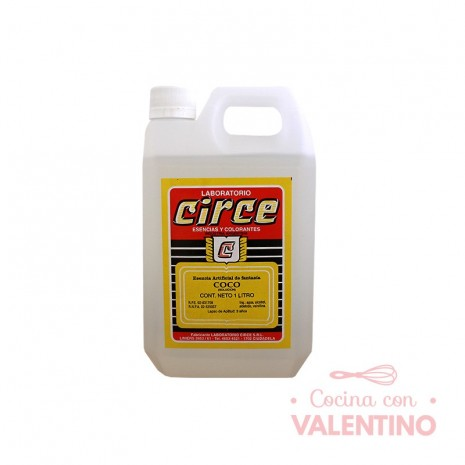 Esencia Coco Circe - 1Lt