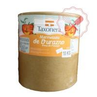 Mermelada Durazno Taxonera - 10Kg