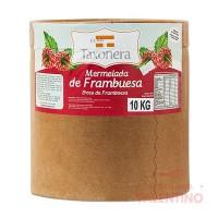 Mermelada Frambuesa Taxonera - 10Kg