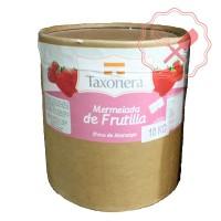 Mermelada Frutilla Taxonera - 10Kg