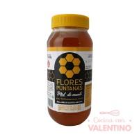 "Miel ""Flores del Monte"" - 1Kg"