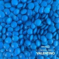 Confites Lentejas Chook Azul - 450Grs.