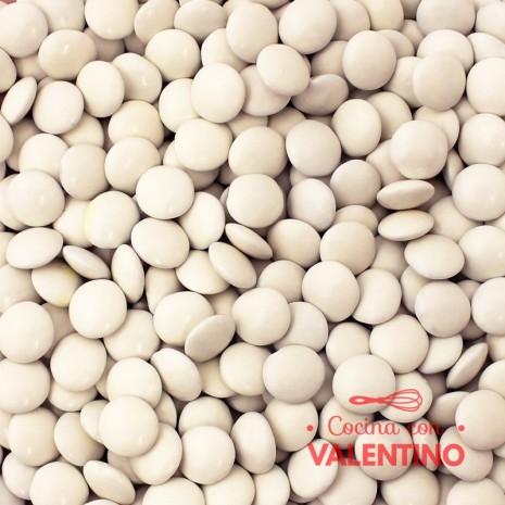 Confites Lentejas Chook Blanco - 450Grs.