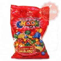 Confites Lentejas Chook Multicolor - 1Kg