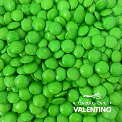 Confites Lentejas Chook Verde - 450Grs.