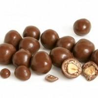 Avellanas con Chocolate 250 grs