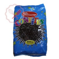 Confites Huesitos Chocolate - 1Kg