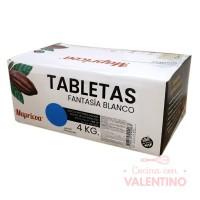 Baño de Moldeo-Bco Tableta Mapricoa- Caja 4Kg (5x800Grs)