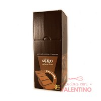 Baño de Moldeo-Leche Tableta Alpino - Caja 3Kg (6u)