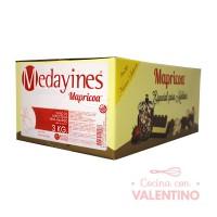 Baño de Moldeo-S/A Medayines - Caja 3Kg
