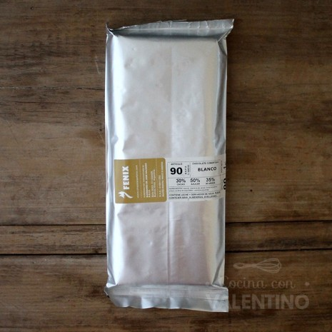 Cob. Blanco Tableta N°90 Fenix - 1Kg
