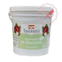 Mermelada Manzana 5Kg. Taxonera