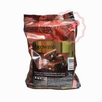Polvo Brownie 1Kg. Keuken