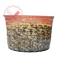 Mix Semillas (Amaranto. Lino. Chía. Girasol) - 250Grs