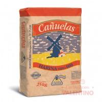 Harina 3/0 Cañuelas - 25Kg