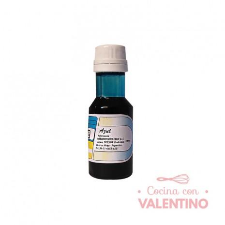Colorante Azul Circe - 30Cc