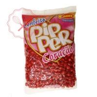 Confites Corazón Pipper 500Grs.