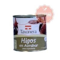 Higos Reposteros Dorados/Verdes en Almibar - 3.1Kg
