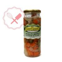 Pickles en Vinagre Gentleman - 330Ml