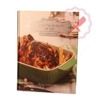Libro 'La Cocina de Todos los Días Explicada a mi Hija'