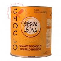Choclo Amarillo Grano Sierra Leona - 2.7Kg