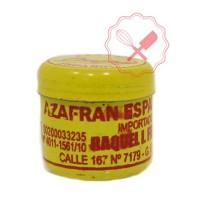 Azafran Español Artesanal - 2 Dg