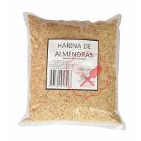 Harina de Almendras Tostada c/Piel - 200Grs