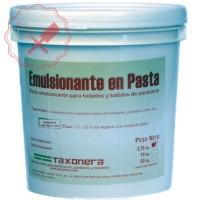Emulsionante en Pasta Taxonera - 3.75Kg