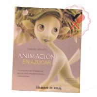 Libro Animación en Azúcar