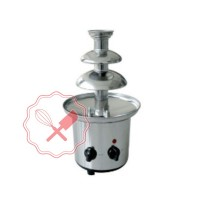 Cascada Chocolate Home - 40cm - 1.2 Kg - 40 Min