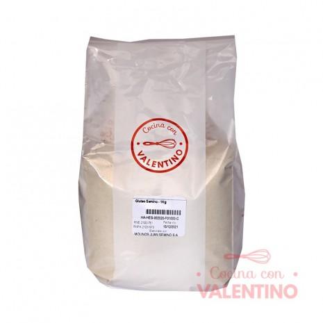 Gluten Semino - 1Kg