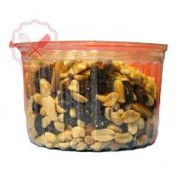 Mix de Frutos Secos (nuez. almendra. pasa de uva) - 500Grs