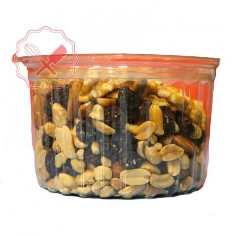 Mix de Frutos Secos (mani.nuez.almendra.pasadeuva.castañas) - 500Grs