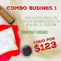 Combo Budines 1 (BsAs)