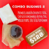 Combo Budines 2
